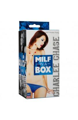 MILF IN A BOX MASTURBADOR UR3 CHARLEE CHASE - Imagen 1