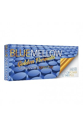 BLUE MELLOW 10 CAPSULAS - Imagen 1