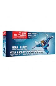 BLUE SUPERSTAR 10 CAPSULAS