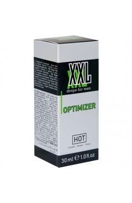 HOT XXL DROPS OPTIMIZADOR HOMBRES 30 ML - Imagen 1