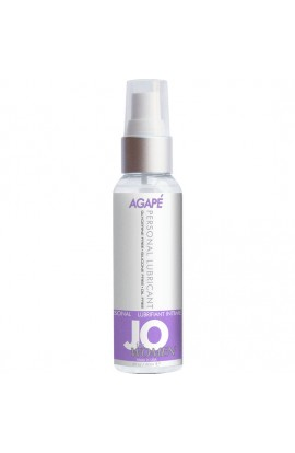 JO FOR WOMEN LUBRICANTE AGAPE 60 ML - Imagen 1
