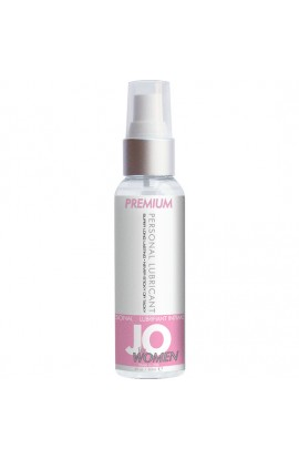 JO FOR WOMEN LUBRICANTE PREMIUM 60 ML - Imagen 1
