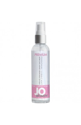 JO FOR WOMEN LUBRICANTE PREMIUM 120 ML - Imagen 1