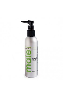 MALE LUBRICANTE ANAL 150 ML - Imagen 1