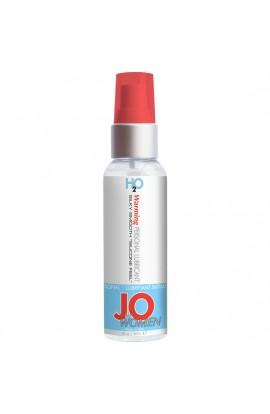 JO FOR WOMEN LUBRICANTE H20 EFECTO CALOR 60 ML - Imagen 1