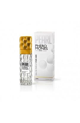 PEARL PERFUME FEROMONAS PARA ELLA 100 ML - Imagen 1