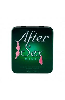 AFTER SEX MINTS CARAMELOS DE MENTA - Imagen 1