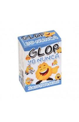 GLOP YO NUNCA - Imagen 1