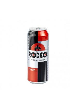 RODEO ENERGY 250 ML - Imagen 1
