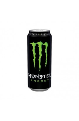 MONSTER ENERGY 500 ML - Imagen 1