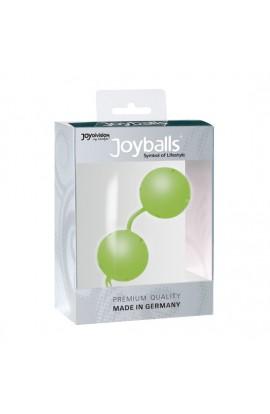 JOYBALLS VERDE - Imagen 1