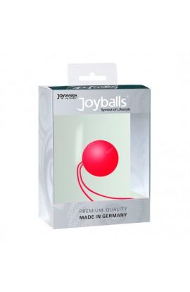 JOYBALLS SINGLE ROJO - Imagen 1