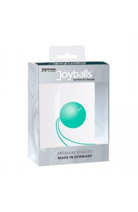 JOYBALLS SINGLE ROSA AZUL - Imagen 1