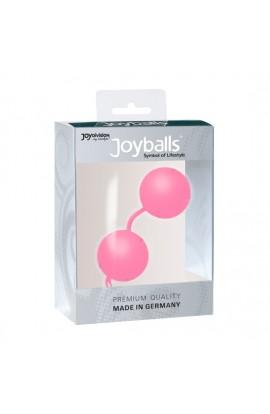 JOYBALLS ROSA CHICLE - Imagen 1