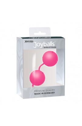 JOYBALLS ROSA - Imagen 1