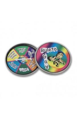 RULETA GAY - Imagen 1