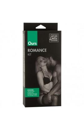 KIT ROMANCE PARA DOS - Imagen 1