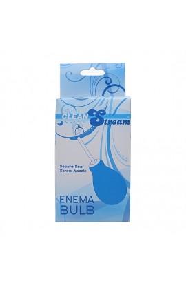 ENEMA BULB AZUL - Imagen 1