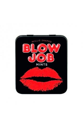 BLOW JOB MINTS CARAMELOS DE MENTA - Imagen 1
