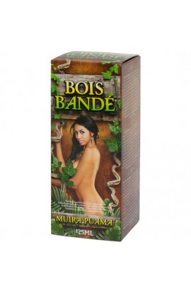 BOIS BANDE - GOTAS ESTIMULANTES 125 ML - Imagen 1