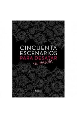 CINCUENTA ESCENARIOS PARA DESATAR TU PASION - Imagen 1