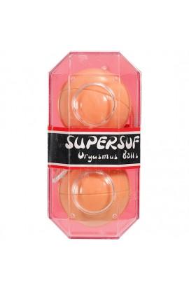 SUPERSOFT BOLAS ORGASMICAS - Imagen 1