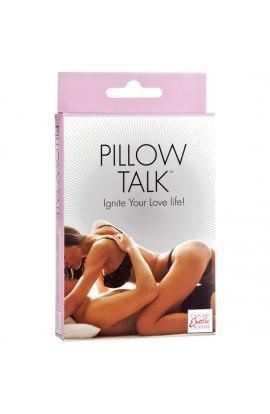 PILLOW TALK - JUEGO DE CARTAS - Imagen 1