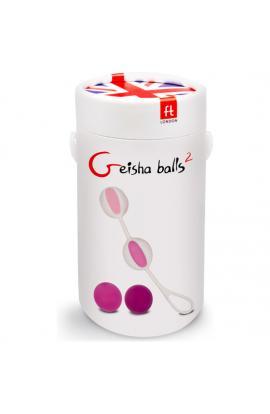 GEISHA BALLS 2 ROSA - Imagen 1
