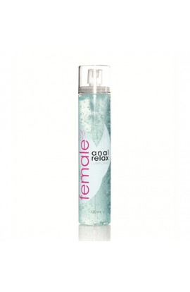 FEMALE ANAL RELAX LUBRICANTE 120 ML - Imagen 1