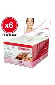 FEMINIL 30 CÁPSULAS - PACK 6 CAJAS + 1 DE REGALO