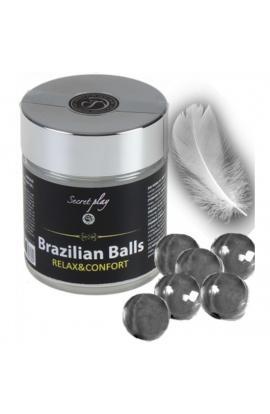 TARRO 6 BRAZILIAN BALLS RELAX & CONFORT - Imagen 1