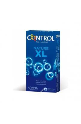 PRESERVATIVOS CONTROL XL 12UDS - Imagen 1