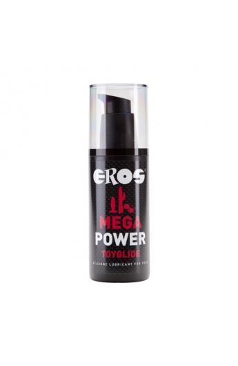 EROS MEGA POWER TOYGLIDE 125 ML - Imagen 1