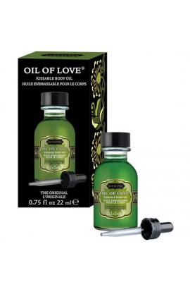 OIL OF LOVE ORIGINAL - 22ML - Imagen 1
