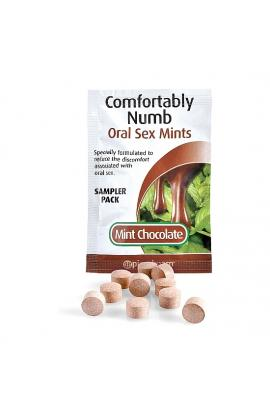 COMFORTABLY NUMB MINTS - SABOR CHOCOLATE MINT - Imagen 1