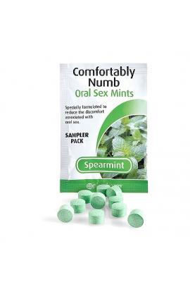 COMFORTABLY NUMB MINTS - SABOR MENTA - Imagen 1