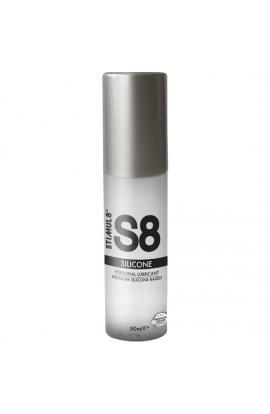 S8 LUBRICANTE SILICONA PREMIUM 50ML - Imagen 1
