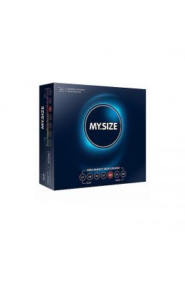 MY SIZE PRESERVATIVOS 60MM - 36UDS - Imagen 1