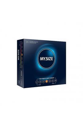 MY SIZE PRESERVATIVOS 57MM - 36UDS - Imagen 1