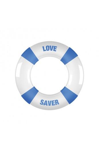 ANILLO PARA EL PENE BUOY LOVE SAVER - Imagen 1