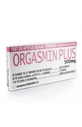 ORGASMIN PLUS CAJA DE CARAMELOS - Imagen 1
