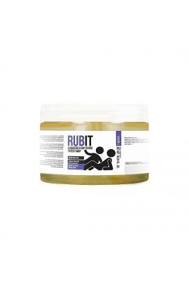RUB IT - A MASSAGE A DAY TO RUB STRESS AWAY - ACEITE MASAJE 500ML - Imagen 1