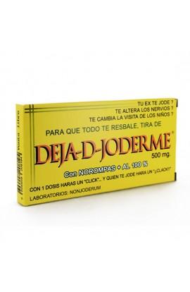 DEJA-D-JODERME CAJA DE CARAMELOS - Imagen 1