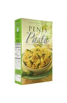 PENIS PASTA - Imagen 1