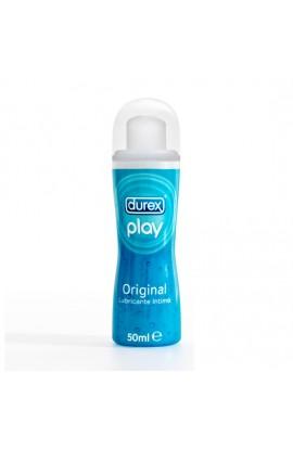DUREX PLAY ORIGINAL 50ML - Imagen 1