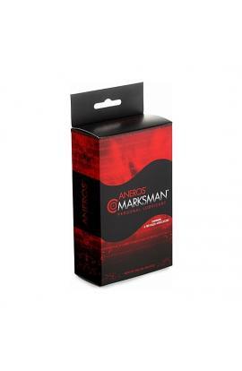 MARKSMAN LUBRICANTE ANAL BASE AGUA - 6 APLICADORES - Imagen 1