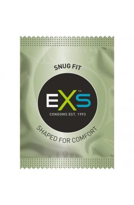 EXS SNUG FIT - PACK PRESERVATIVOS -144 PACK - Imagen 1