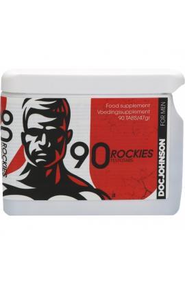 Doc Johnson - Rockies - 90 Testotabs - Imagen 1