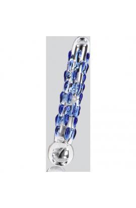 DIAMOND DAZZLER - PLUG DE CRISTAL - Imagen 1