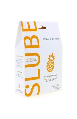 SLUBE - PINA COLADA - 2 X 250 GR - Imagen 1